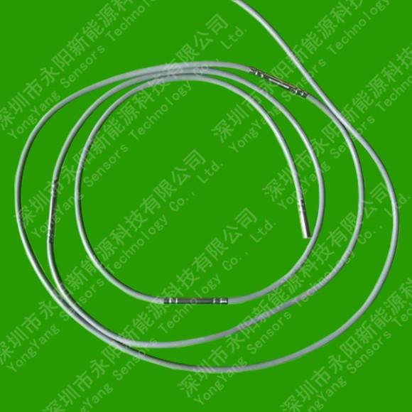 单总线测温电缆